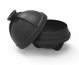 Ijsblokjesvorm Bal 5 cm - Siliconen Marmer | PEAK Ice Works