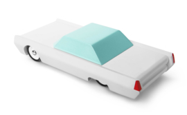 Candylab Toys | White Beast LowRider