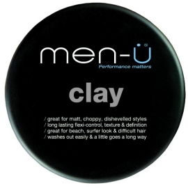 Haar styling mannen | Men-U Clay