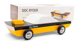 Candylab Toys | Doc Ryder - houten raceauto