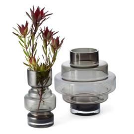 Vaas Glas - City Vase | Philippi Design - Vanaf