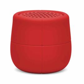 Drijvende BT Speaker Mino X LA120R9 - Red | LEXON