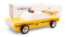 Candylab Toys | CandyCab New York City Taxi