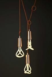 Hanglamp Plumen Drop Cap - Koper