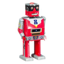 Blikken Robot Laser 13 cm – St. John MRX