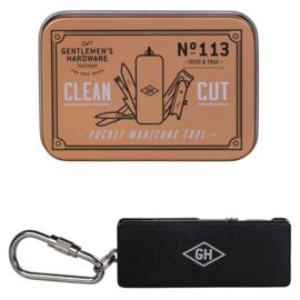 Manicure Pocket Tool | Gentlemen's Hardware