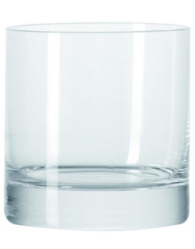 Whiskey Tumbler Glazen  – 4 stuks   Leonardo
