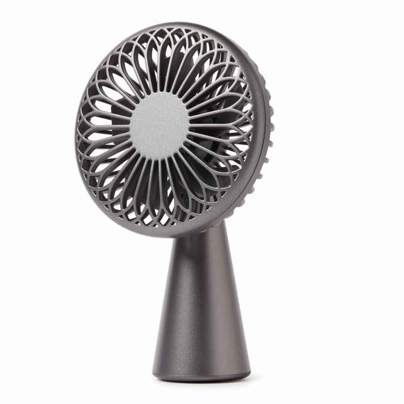 Ventilator Draagbaar Portable Wireless Fan LL13X Gun  | LEXON Design