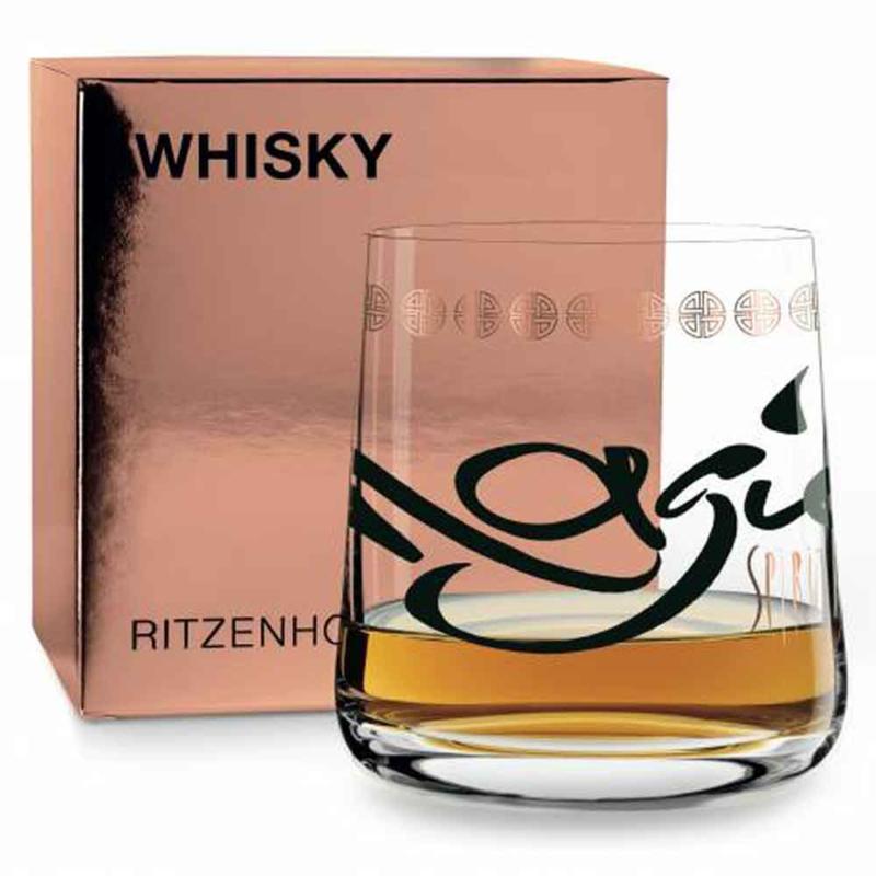 Whiskey Glas | Ritzenhoff Next | Anett Wurm