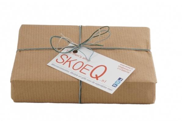 Cadeau service Skoeq