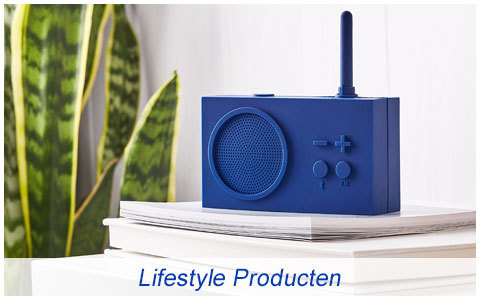 Lifestyle producten