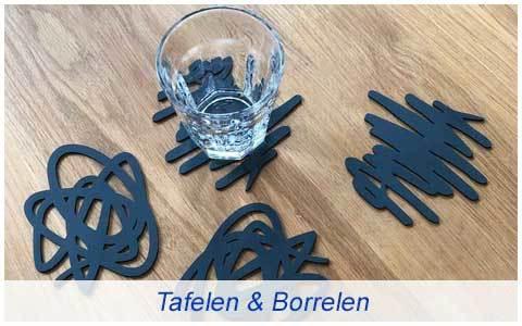 Tafelen & Borrelen