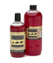 Supreme Products Shampoo High Shine