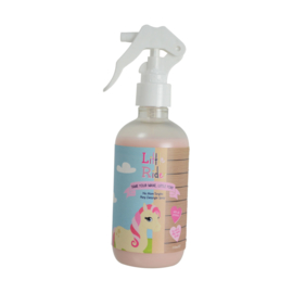 Little Rider roze anti klit spray