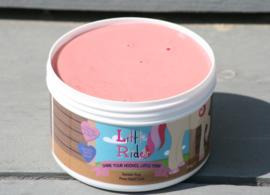 Little Rider roze hoevenvet