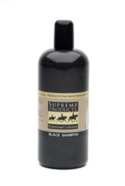 Supreme Products Shampoo Black