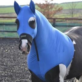 Horzehood King Blue