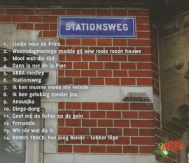 CD Attenooije - Stationsweg