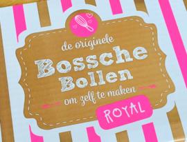 Bakpakket Bossche Bol (voor 6 bollen)