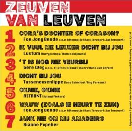 CD De Zeuven van Leuven