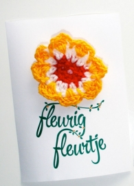 Fleurig Fleurtje