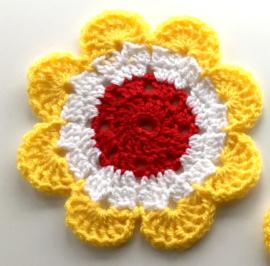 Super Fleur (ca 15cm)