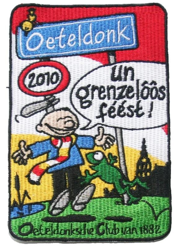 Oeteldonk Un grenzoloos feest (Jaaremleem 2010)