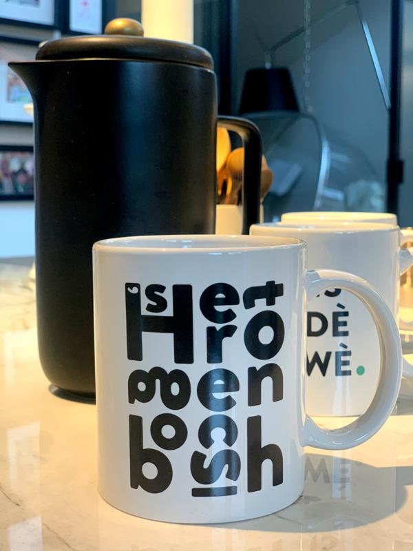 Mok • 's-Hertogenbosch