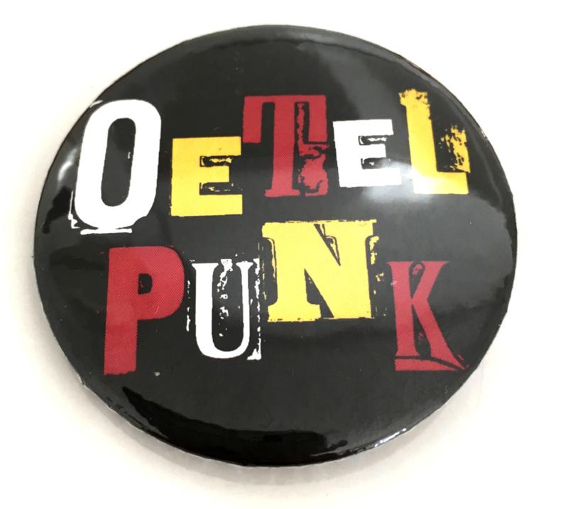 Button Oetel Punk