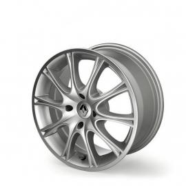 "Aluminium Velgen Roxanne 15"" Clio III"