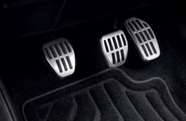 Sportpedaalset - Automaat (2 pedalen)