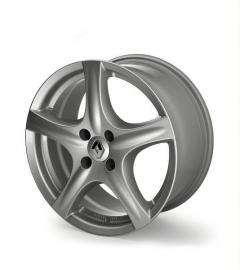 "Aluminium Velgen Far Away 15"" Clio III"
