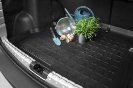 Kofferbak beschermerplaat Duster