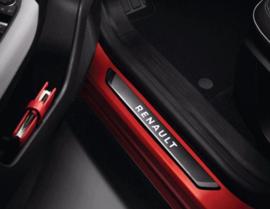 Dorpellijst verlicht - Renault