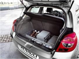 Kofferbescherming met verdelingselementen