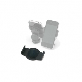 Iphone 4 microhouder adapter