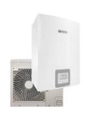 Bosch Warmtepomp Compress 3000 AWES 4