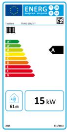 Plaatsing Vaillant IcoVit Exclusiv - 15 kW