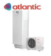 Atlantic Loria Duo 6004