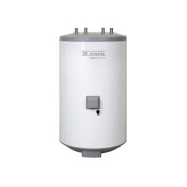 Plaatsing Remeha Aqua Plus 125 liter