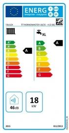 Plaatsing Bulex ThermoMaster  T 18/25