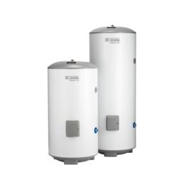 Plaatsing Remeha Aqua Pro 100 liter