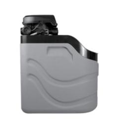Plaatsing Bulex B10 waterverzachter