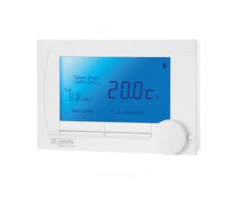 Modulerende thermostaat voor extra besparing