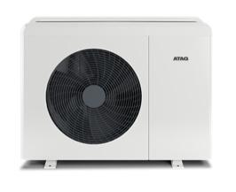 ATAG Energion M Hybrid all 4
