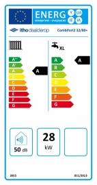 Plaatsing Daalderop Combifort 32/80