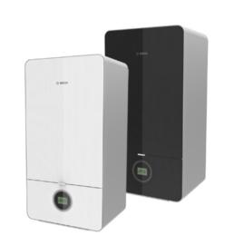 Plaatsing Bosch Condens GC 7000iW-14