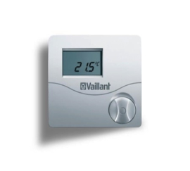 Plaatsing Vaillant Calormatic VRT-50