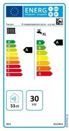 Plaatsing Bulex ThermoMaster  T 30/35