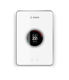 Plaatsing Bosch EasyControl CT-200 smart thermostaat